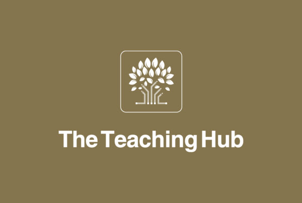 THE TEACHING HUB