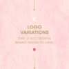 LOGO VARIATIONS THAT A SUCCESSFUL BRAND NEEDS TO HAVE